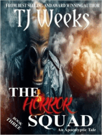 The Horror Squad 3