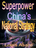 Superpower China's National Strategy