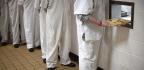 Prison Food Is Making U.S. Inmates Disproportionately Sick