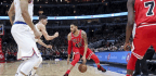 Bulls Rally to Down Knicks, 92-87