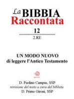La Bibbia raccontata - 2Re