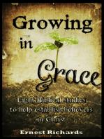 Growing In Grace