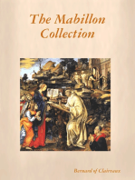 The Mabillon Collection