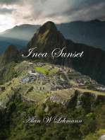Inca Sunset