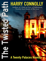 The Twisted Path, a Twenty Palaces Novella