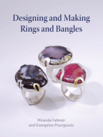 Designing and Making Rings and Bangles