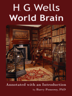 H.G. Wells' World Brain