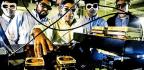 Laser Sensor Sniffs Out 'Fingerprint' Traces Of Chemicals