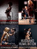 Mean Women and Obedient Men Bundle