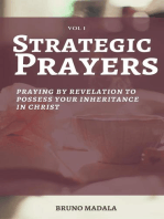 Strategic Prayers