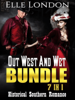 Out West And Wet Bundle - 7 In 1