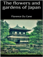 The flowers and gardens of Japan