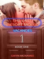 The Last Resort Motel: Room One: The Last Resort Motel, #1