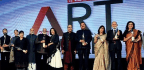 India Today Art Awards 2018 Honours Artists Who Create, Question and Comment