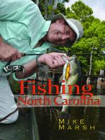 Fishing North Carolina