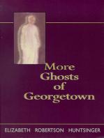 More Ghosts of Georgetown