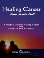 Healing Cancer From Inside Out