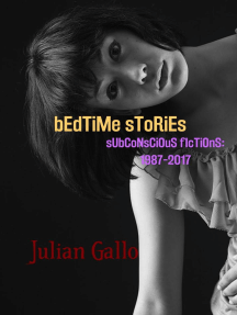 Bedtime Stories: Subconscious Fictions: 1987-2017