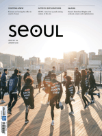 SEOUL Magazine January 2018