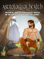 Astrology of Health