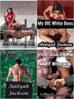 African American Erotic Drama Bundle