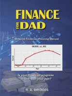 Finance for dad