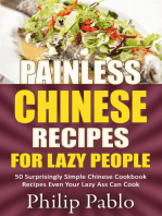 Painless Chinese Recipes For Lazy People