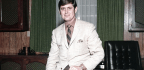 Rick Hall, Producer And Songwriter Who Put Muscle Shoals On The Map, Dead At 85