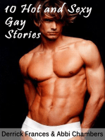 10 Hot and Sexy Gay Stories xxx