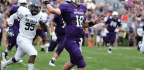 Northwestern QB Clayton Thorson Has Torn ACL, Throwing Football Future In The Air