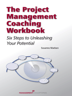 The Project Management Coaching Workbook