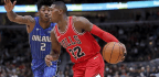 Bulls Guard Kris Dunn's Maturation Includes Accountability, Win or Lose