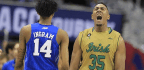 Notre Dame Forward Bonzie Colson Out 8 Weeks With Foot Fracture