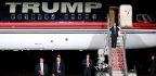 Trump's False Claim of Credit for Aviation Safety