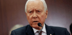 Orrin Hatch's Retirement Paves the Way for a Romney Senate Bid