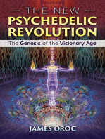 The New Psychedelic Revolution