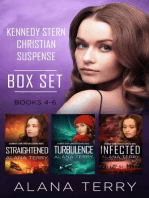 Kennedy Stern Christian Suspense Box Set (Books 4-6)