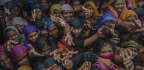 World's Awkward Silence Over Rohingya Genocide Warnings