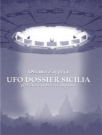 Ufo - Dossier Sicilia