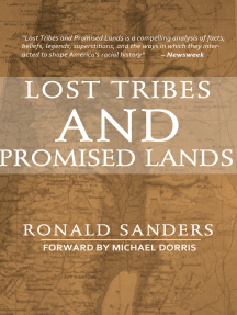 Lost Tribes and Promised Lands