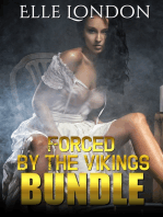 Forced By The Vikings: Bundle
