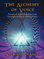 The Alchemy of Voice