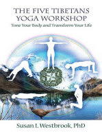 The Five Tibetans Yoga Workshop