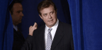 Paul Manafort Sues Special Counsel Who Indicted Him On Fraud, Money Laundering Charges