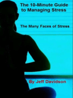 The Many Faces of Stress