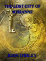 The Lost City of Sorianne