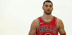 Zach LaVine Passes Fifth Of Six Practice Tests With Flying Colors