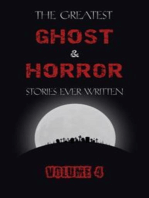 The Greatest Ghost and Horror Stories Ever Written