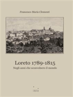 Loreto dal 1789 al 1815