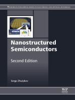 Nanostructured Semiconductors